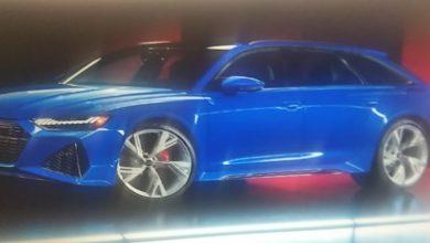Photo of Audi RS 6 Avant Tribute Edition, odavanje počasti RS2