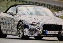Photo of Nova pojava Mercedesa SL na Nordschleifeu