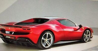 Photo of Ferrari 296 GTB – Počinje era V6 hibrida