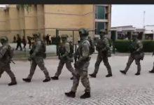 Photo of Vojska je stigla u prihvatni centar Adaševci u Šidu.