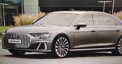 Photo of Vrhunska verzija Audi A8 Horch: Ovako bi mogao da izgleda